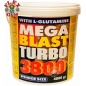Гейнер GSN Twin Turbo Mega Blast 3800 c глютамином 4800g